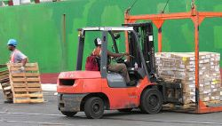 Aspects To Keep In Mind When Buying A New Or Used Forklift Truck