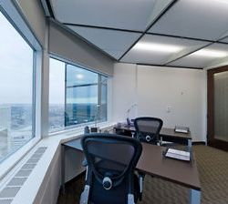 Impress clients with your office space