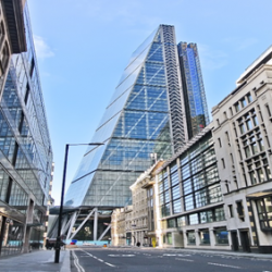The Growth of Serviced Offices in London