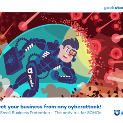 Cyber Attacks: 5 Ways to protect your Small Business