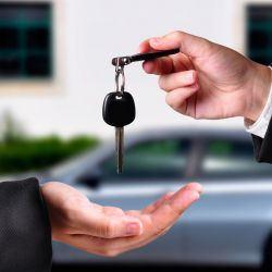 Choosing Your Next Commercial Car: Buying Versus Leasing