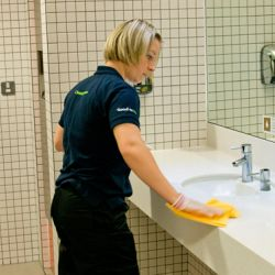 Washroom hygiene decides the reputation of a business – Are your hand dryers ADA compliant?