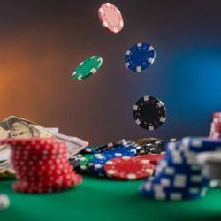 Making A Living Off Gambling