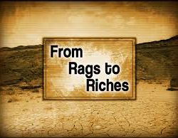 From Rags to Riches: Entrepreneurial Tricks of the Trade