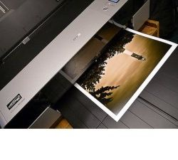 Online printing company - value and convenience