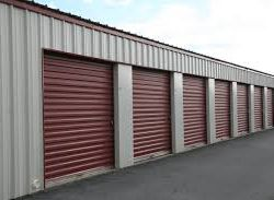 Could You Benefit from Commercial Storage Solutions?