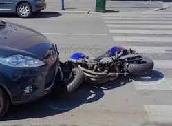 Do You Know What to do After a Motorcycle Accident?