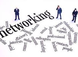 5 Things To Consider Before Attending A Networking Event