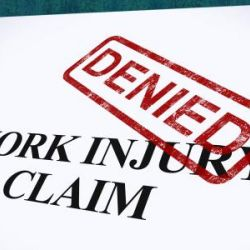 How to File Work Accident Claims Properly