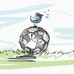 The Rise of Social Media in Football