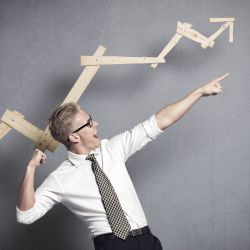 Why Your Business Should Never Be Standing Still