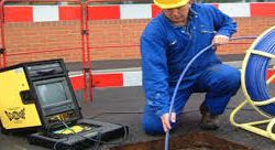 Four Things a Drain Cleaning Company Can Do for You