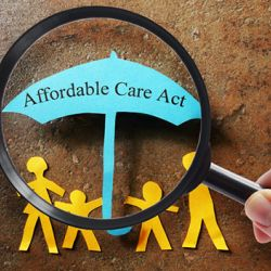 The Affordable Care Act and Small Businesses