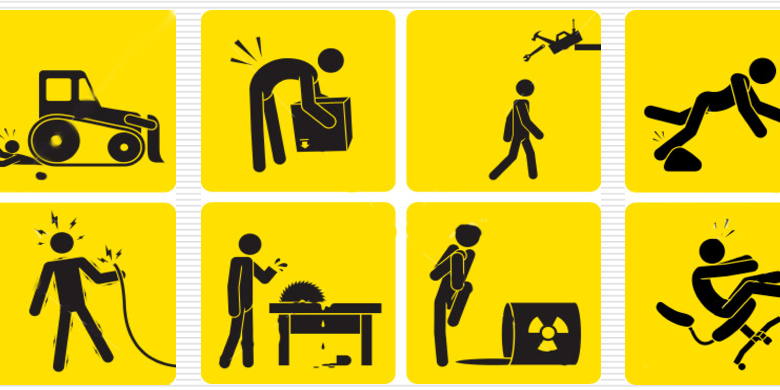 work safety and employees risk awareness essay The associations between safety culture and safety  reflecting links with risk levels and industry sectors  level to consider employees' perceptions of .