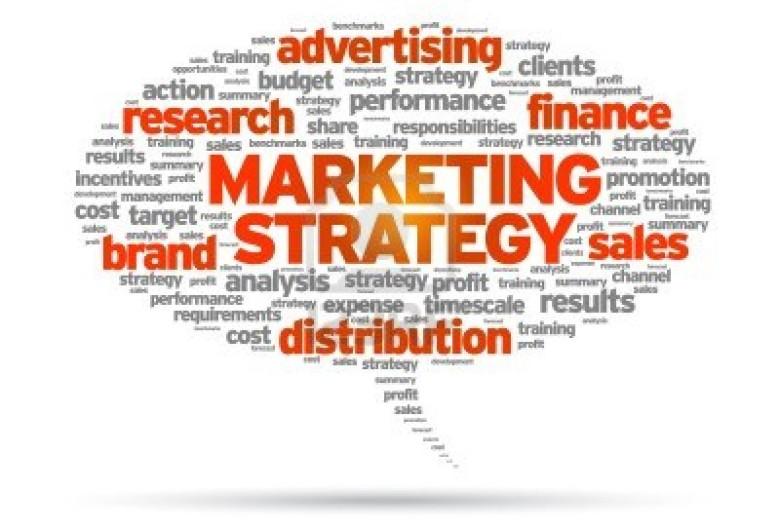 15142786-marketing-strategy-word-speech-bubble-illustration-on-white-background